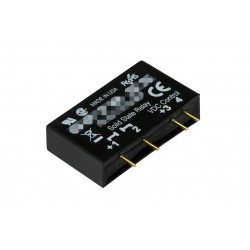 Solid State Relay 5 A / 12 - 280 VAC