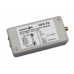 GPS RS485 Time Source Module